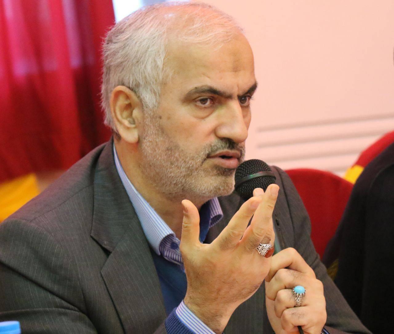 اگراقدامات انقلابی و موثر جانباز دکترهاشمیان رئیس دادگستری گلستان نبود!!