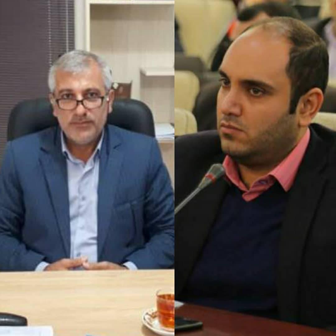 وقتی در استان سیاست زده گلستان از نخبگان و عناصر مدیریتی واجد صلاحیت تخصصی استفاده نشود!!
