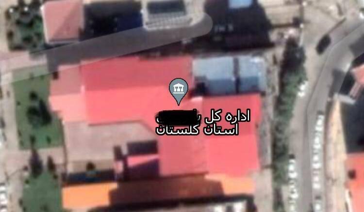 بیت المال خواری دستگاه نظارتی استان سیاست زده گلستان به شیوه جدید