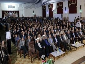 در نخستین کنگره جمعیت اسلامی توسعه و آزادی چی گذشت؟