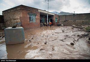 مرگ ۳۱ نفر در پی بارندگیهای اخیر و وقوع سیل در استانهای مختلف کشور+ اسامی متوفیان