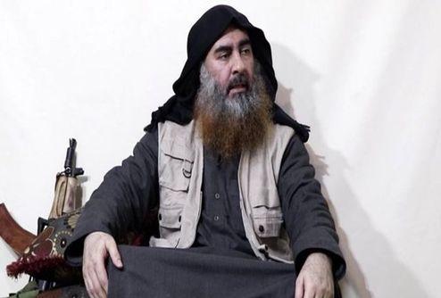 نخستین تحلیلها از فیلم منتشره از ابوبکر بغدادی / بغدادی میخواست نشان دهد زنده است و رهبری داعش را بر عهده دارد