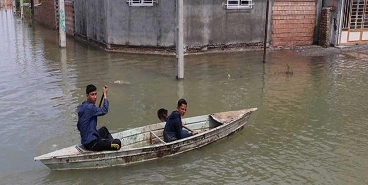 مستند «عصر عاشقی» و «یوما» با موضوع سیل خوزستان رو نمایی میشود